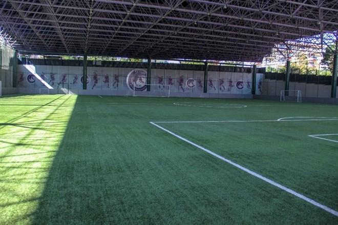 Aktepe Stadı Keçiörengücü'nün evi olmaya devam edecek
