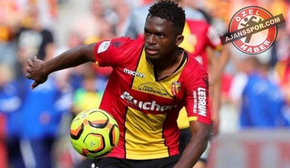 ÖZEL- Galatasaray'ın hedefi: Cheick Doucoure ve Bakayoko