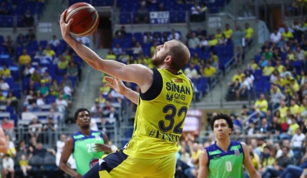 Sinan Güler'den Fenerbahçe'ye veda mesajı!