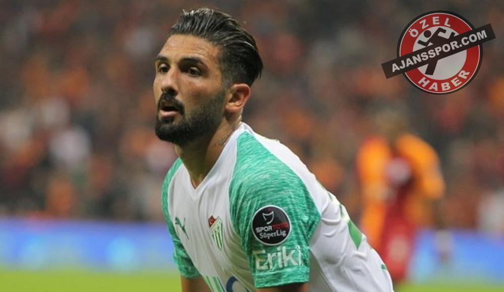 Beşiktaş'ın Bursaspor'a Umut ve Muhammed için teklifi ortaya çıktı! İşte son durum...