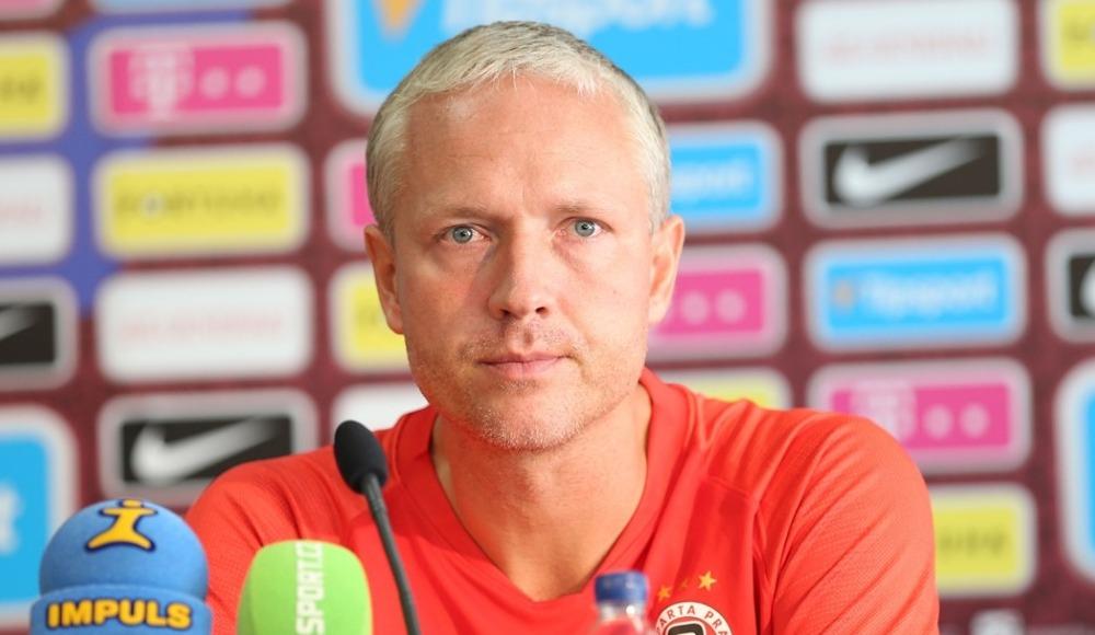 Sparta Prag Teknik Direktörü Jilek: 2-0'lık skor bizim için ideal