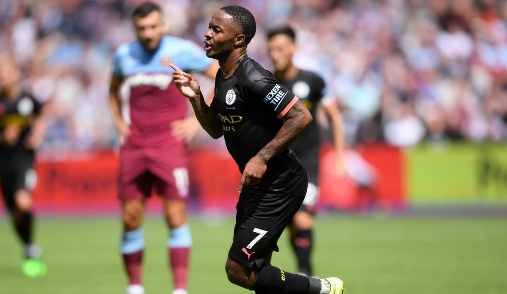 Real Madrid'in Sterling hayali!
