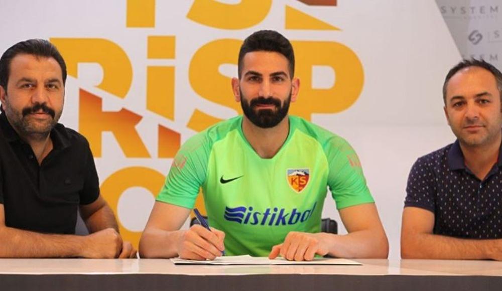 İsmail Çipe transferi resmen açıklandı!