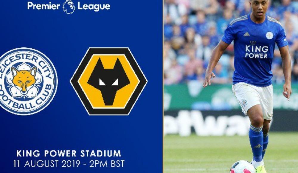 Leicester City - Wolverhampton (Canlı Skor)