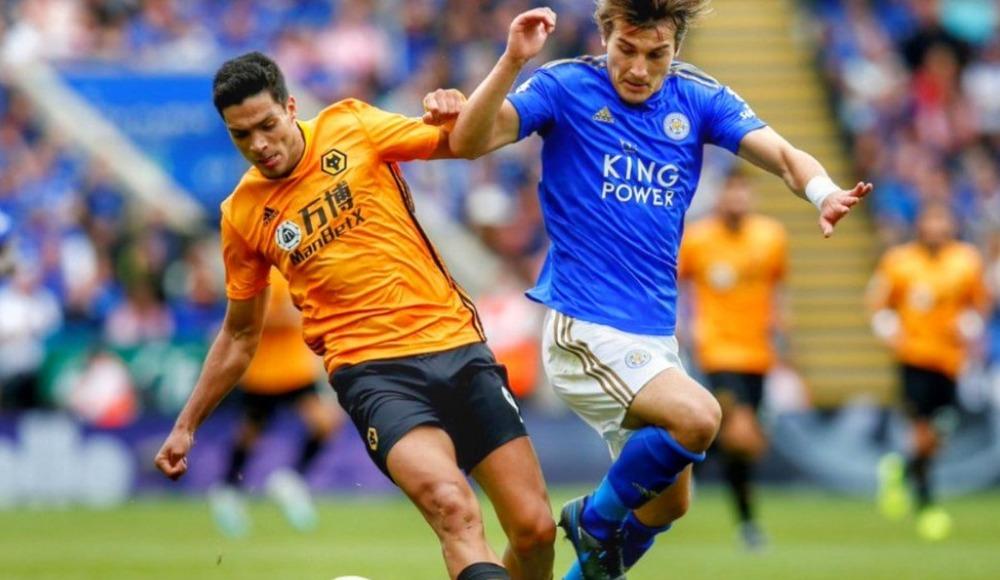 Leicester City ile Wolverhampton yenişemedi! Çağlar Söyüncü...