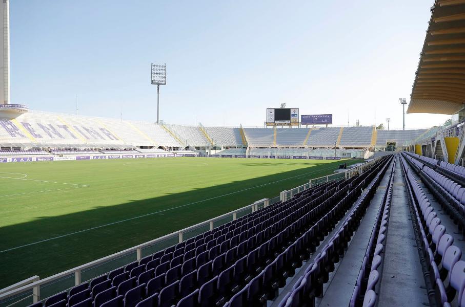 Fiorentina - Galatasaray (Canlı Skor)