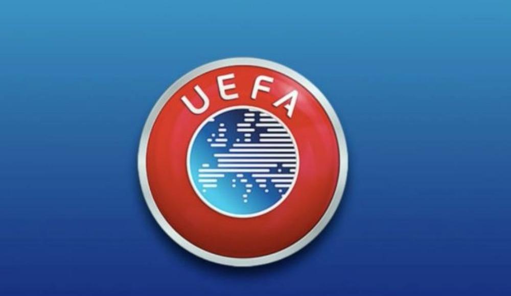 UEFA'dan iki özel davet!