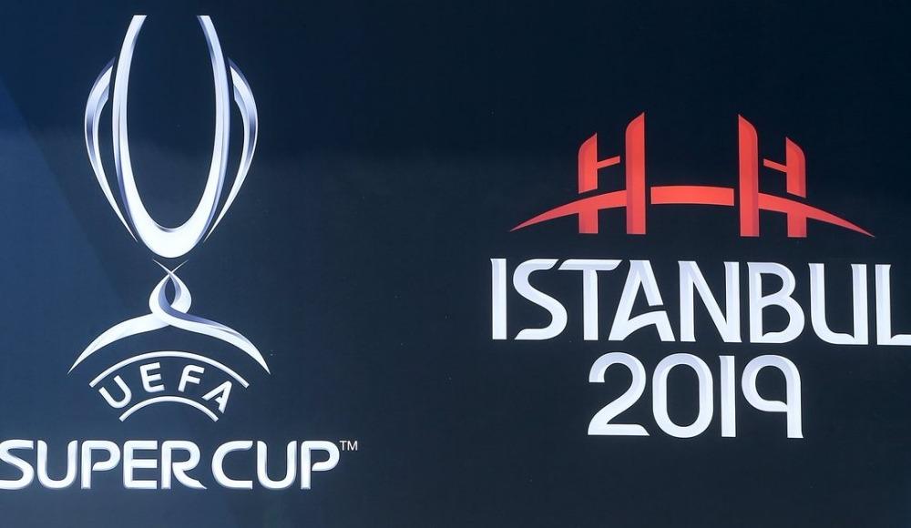 UEFA Süper Kupa maçının iddaa oranları belli oldu!