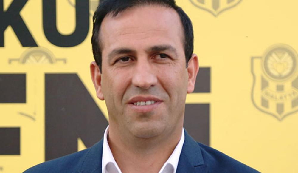 Adil Gevrek: Partizan'ı yenip turu geçmek istiyoruz