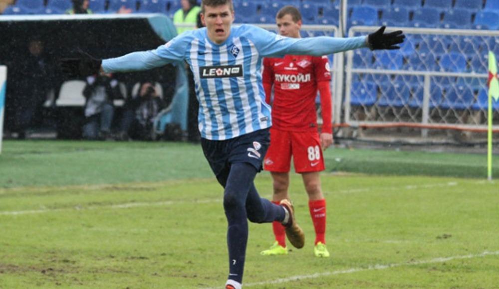 Alexander Sobolev kimdir, kaç yaşında, hangi takımda oynuyor?