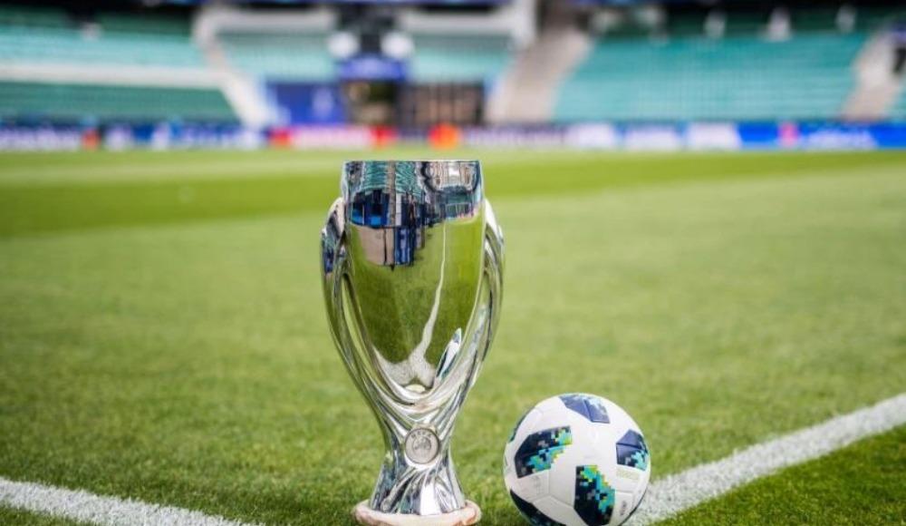 İstanbul'da 1 milyar 842 milyon Euro değerinde final