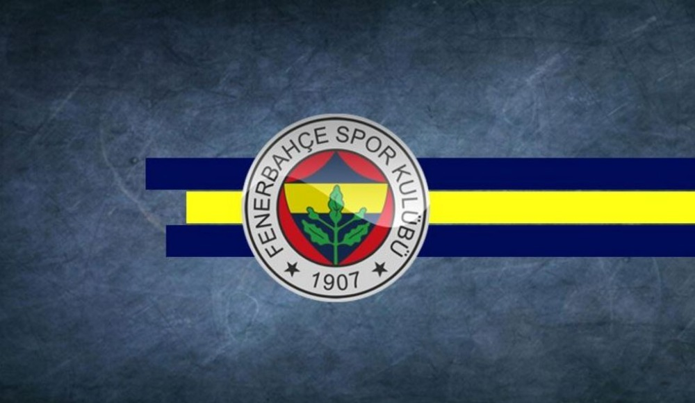 Fenerbahçe Kulübü'nde bayramlaşma töreni yapıldı