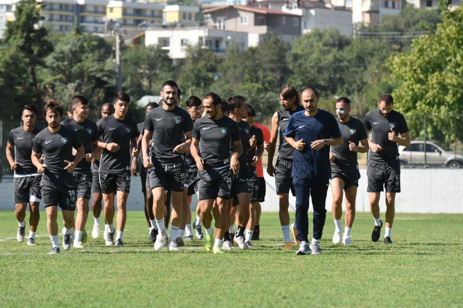"""Taner Atilla: """"Galatasaray maçında hedefimiz galip gelmek"""""""