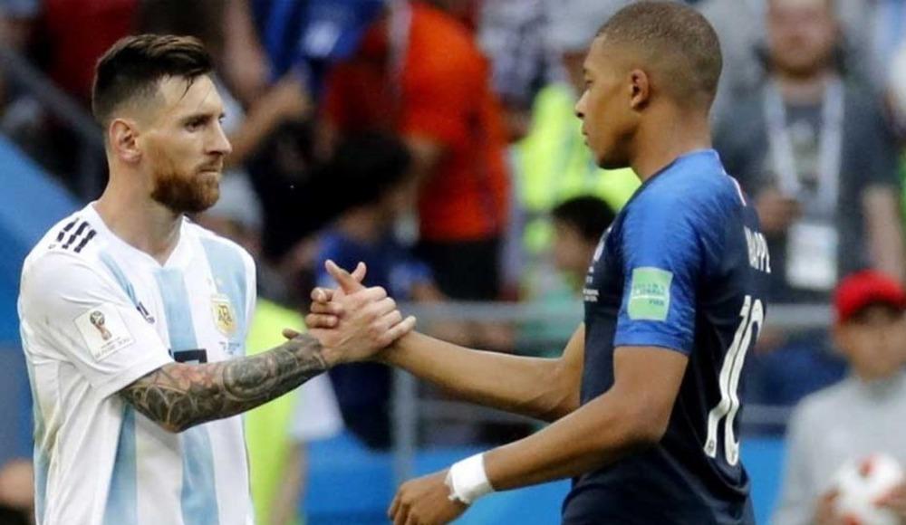 Radamel Falcao'yu böyle yorumladılar! Messi, Mbappe, Simeone...