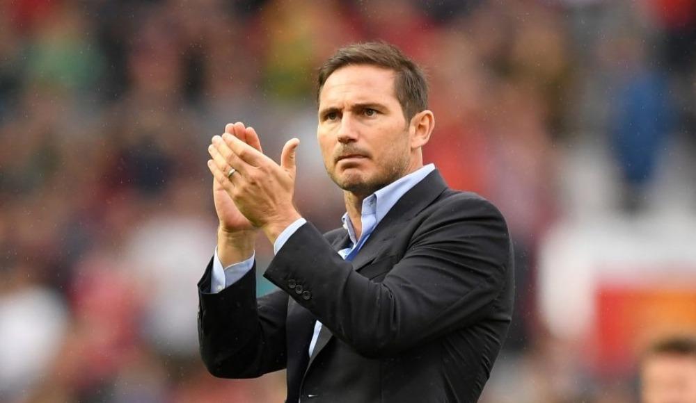 Lampard konuştu! İşte Liverpool maçındaki planları!