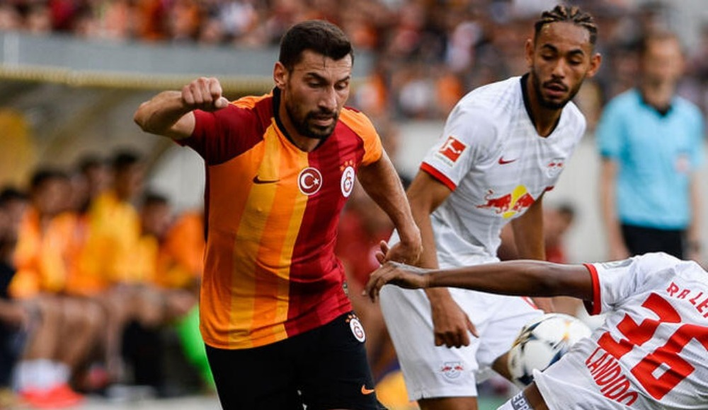 Şener Denizlispor maçında oynayacak mı?