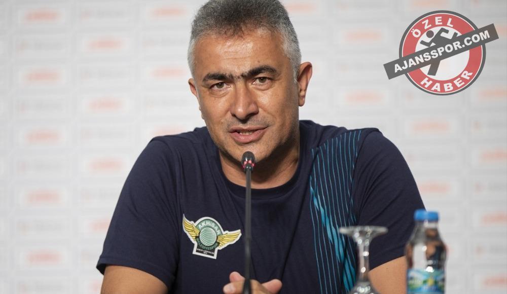 Mehmet Altıparmak transferi açıkladı...