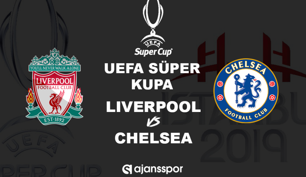 Liverpool - Chelsea (Canlı Skor)