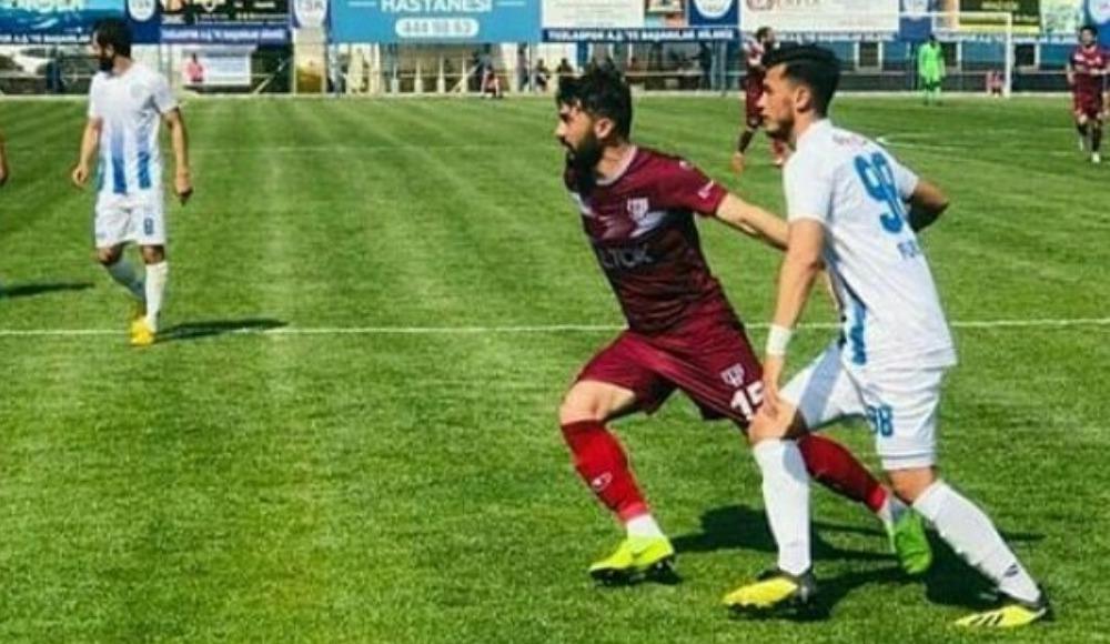 Zonguldak Kömürspor, Mehmet Gürkan Öztürk'ü transfer etti