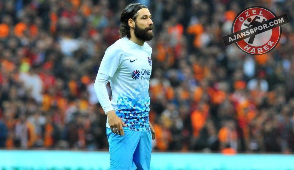 Denizlispor, Olcay Şahan ile prensipte anlaşma sağladı!