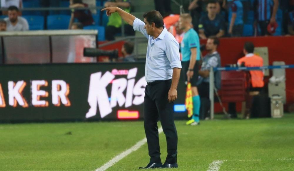 """Karaman'dan AEK mesajı: """"En hazır takımımızla çıkıp camiamızı temsil edeceğiz..."""""""