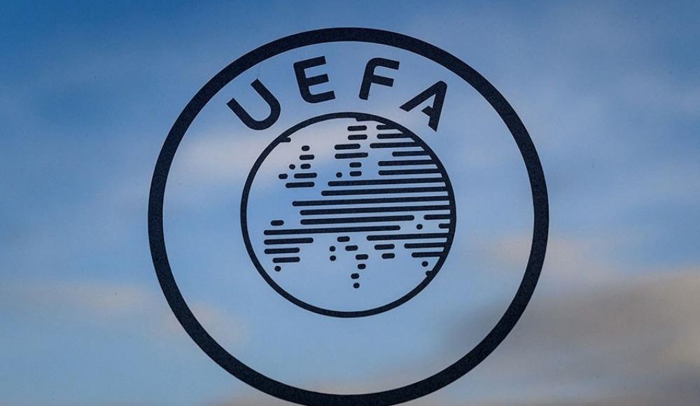 2019-2020 UEFA ülke puanı sıralaması...