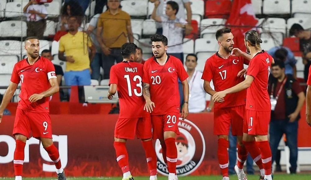2019-2020 sezonunda yurt dışında oynayan Türk futbolcular kimler?