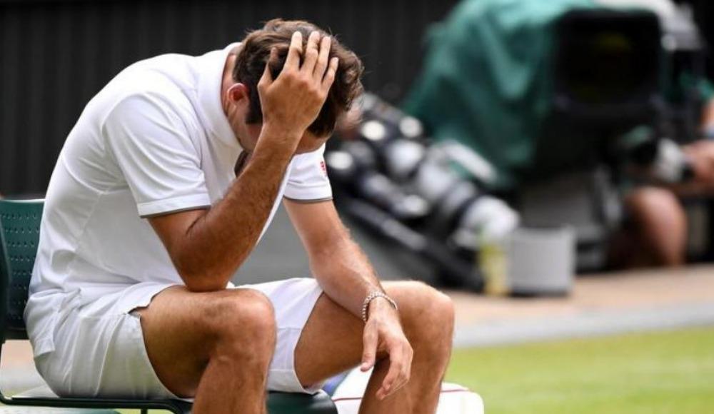 Cincinnati Masters'ta Federer sürprizi!