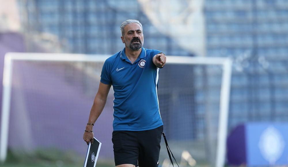 Osmanlıspor yeni sezon için umutlu