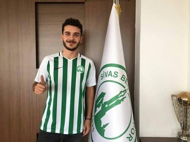 Sivas Belediyespor, Fenerbahçe'den Alper Uğuz'u transfer etti
