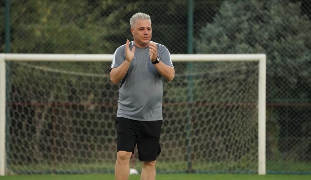 Gaziantep FK düşüşe geçti
