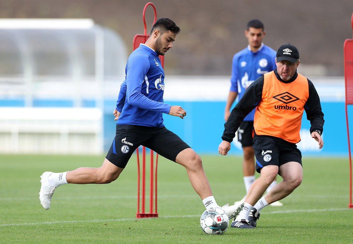 Schalke'den Ozan Kabak'a asker selamı uyarısı