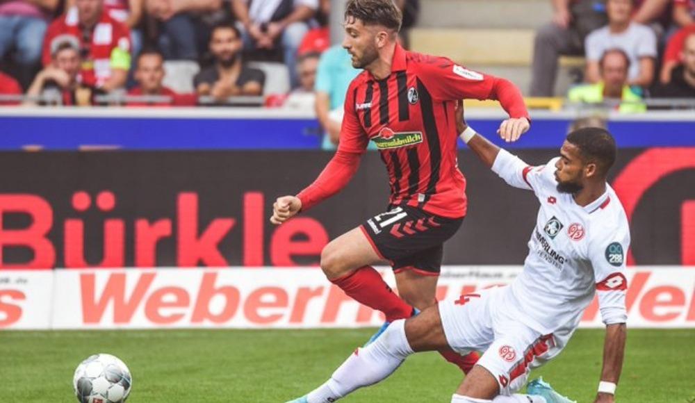 Freiburg 3 puanı 3 golle aldı!
