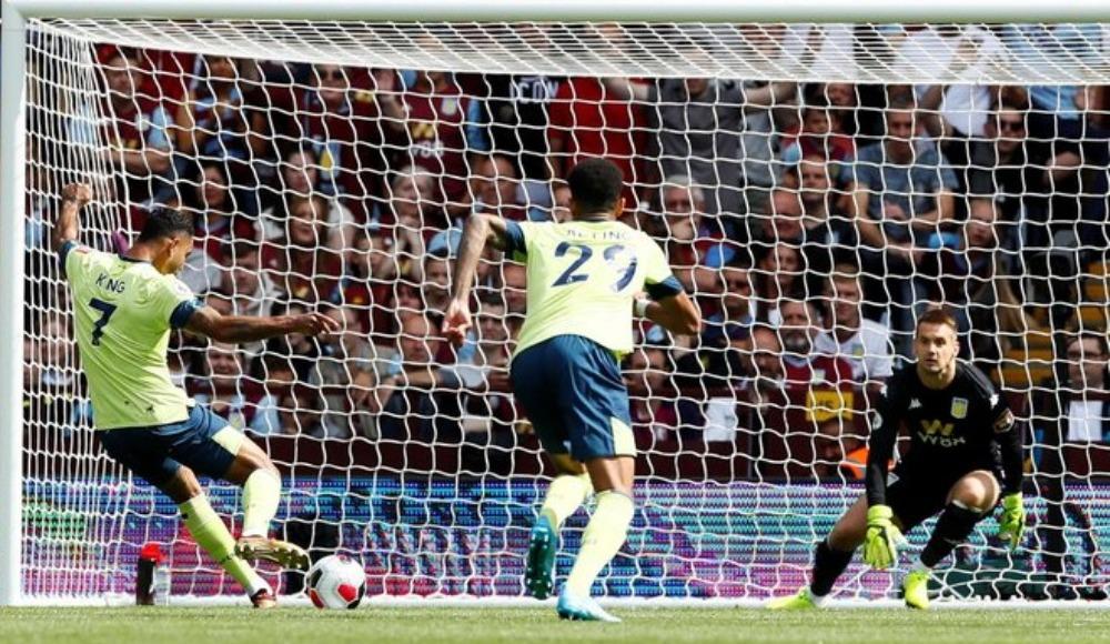 Bournemouth deplasmanda kazandı