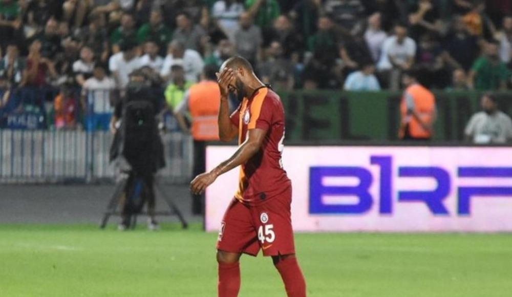 Süper Lig'in ilk iki maçında iki kırmızı kart!