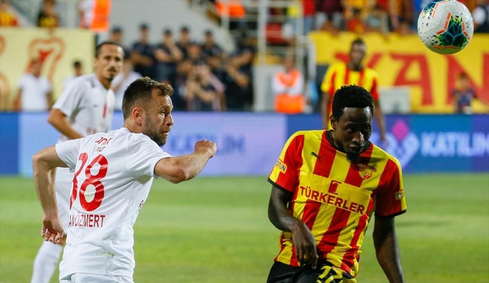 Antalyaspor: 2.7 milyon TL