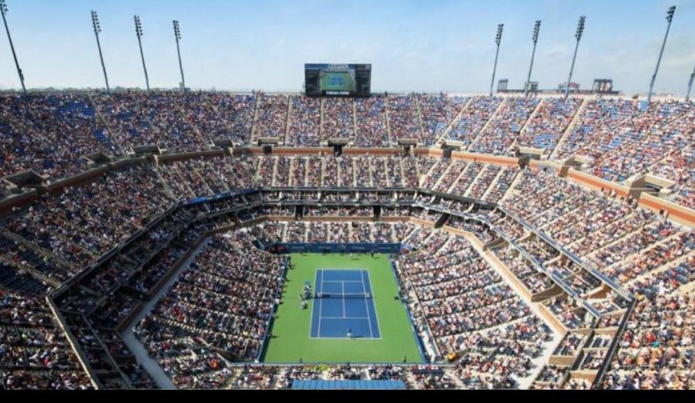 ABD Açık'ta 3 Türk tenisçi korta çıkacak...