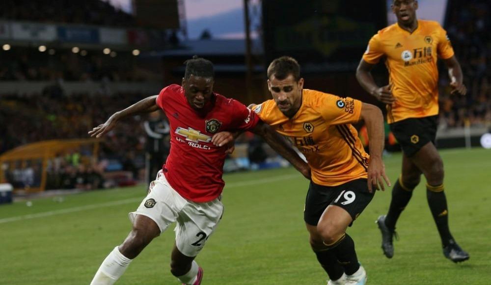 Wolverhampton ile Manchester United puanları paylaştı!