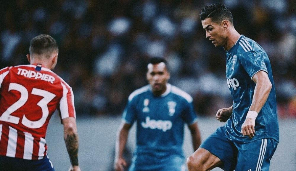 Ronaldo'dan emeklilik açıklaması: 'Belki gelecek yıl...'