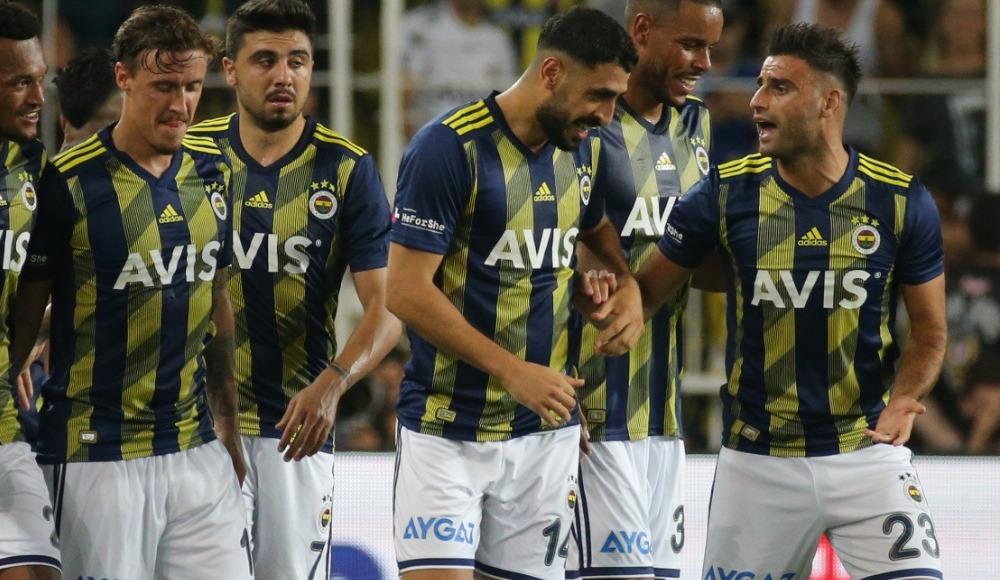 Fenerbahçe'den gollü başlangıç! 2006-07 sezonundan sonra ilk 2 haftada...
