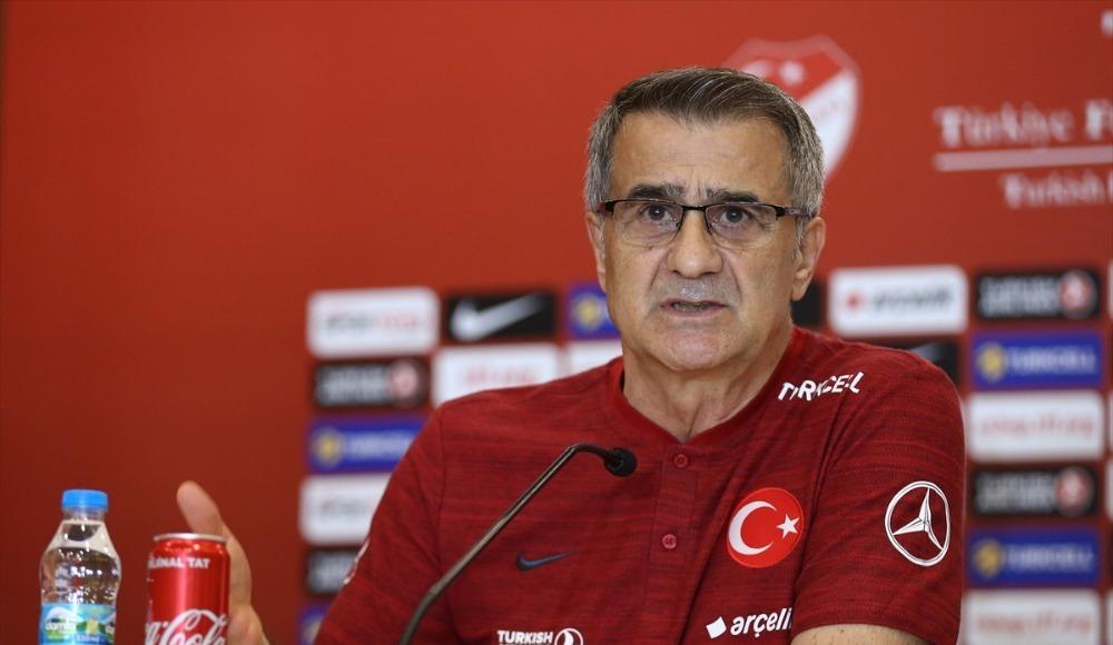 """Şenol Güneş'ten özel açıklamalar! """"Trabzonspor'un ilk şampiyonluğu..."""""""