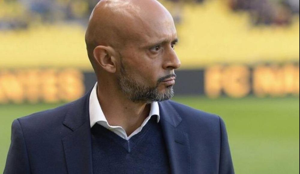"""Miguel Cardoso: """"Trabzon'daki atmosferi çok iyi biliyorum"""""""