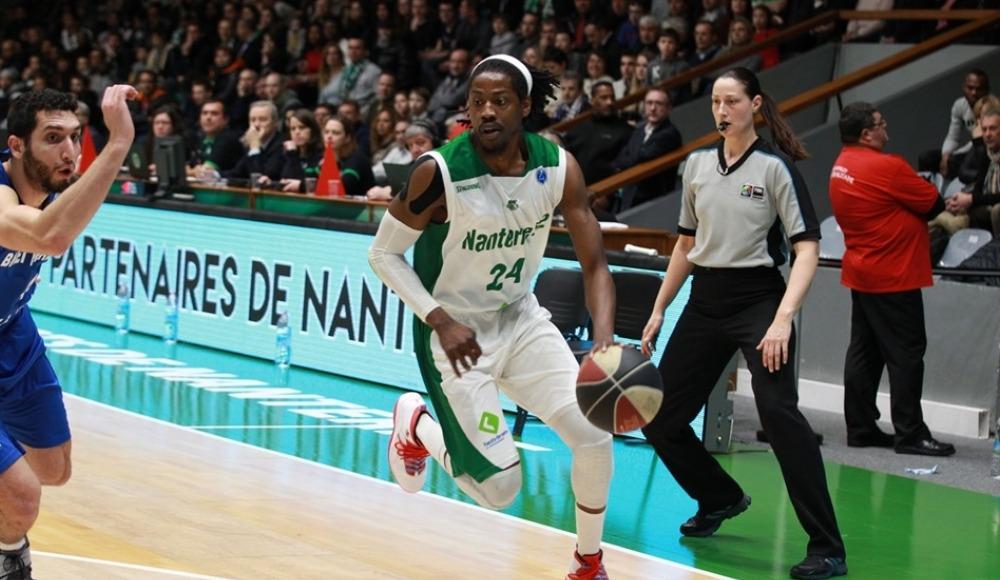 Bursaspor Basketbol, Mykal Riley'i kadrosuna kattı