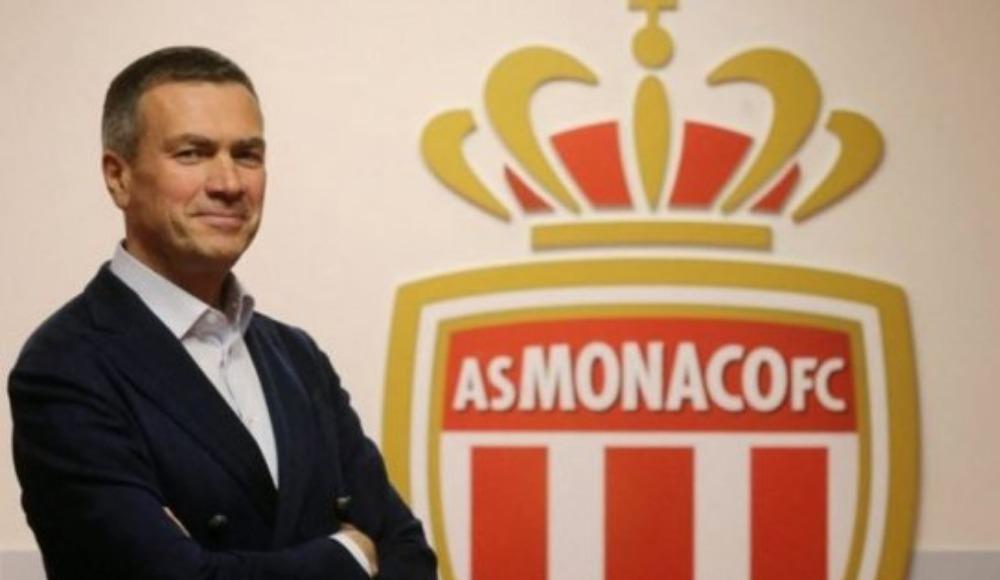 Falcao'dan kötü haber! Monaco'dan açıklama...