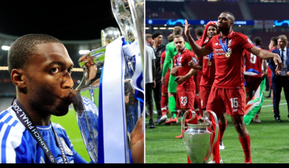 Süper Lig takımlarının kadrosunda yer alıp Şampiyonlar Ligi şampiyonluğu görmüş futbolcular! Sturridge, Douglas, Quaresma...