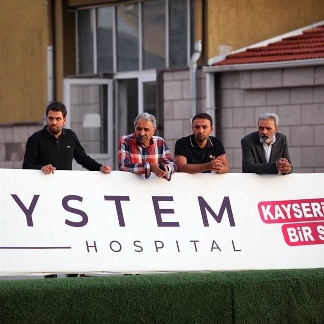 Erol Bedir'den Erzurumspor'a tam destek!