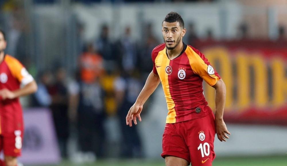 Galatasaray'a Belhanda şoku! Kırık...