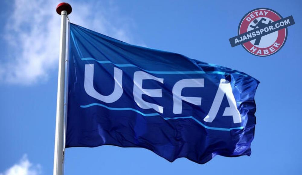 2019 - 2020 sezonu UEFA Ülke puanı sıralaması I TÜM DETAYLAR
