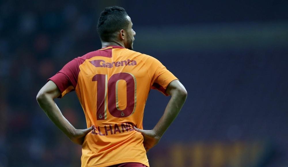 Galatasaray'da Belhanda gelişmesi! Transfer teklifi...
