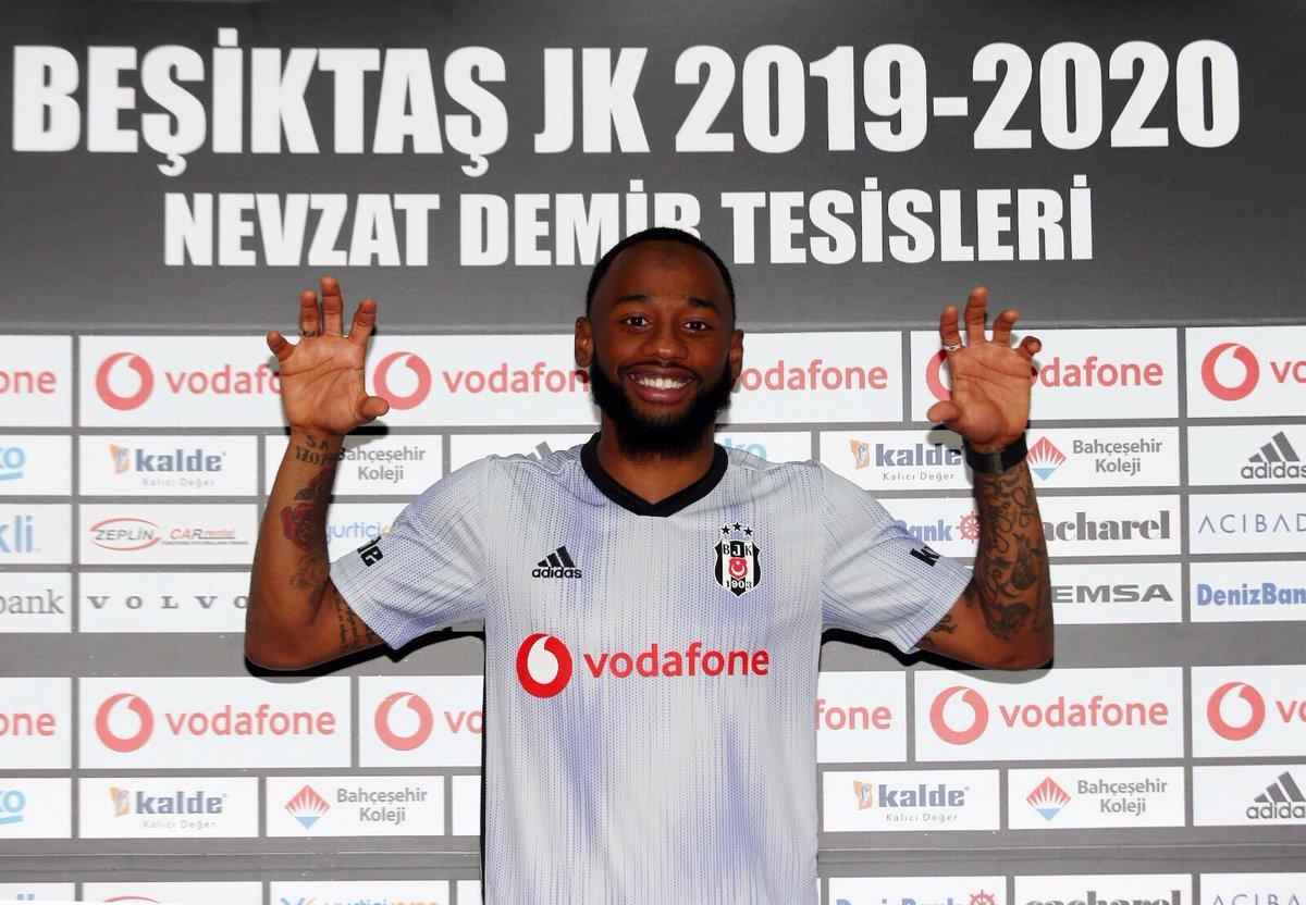 N'Koudou transferi için ne düşünüyor?